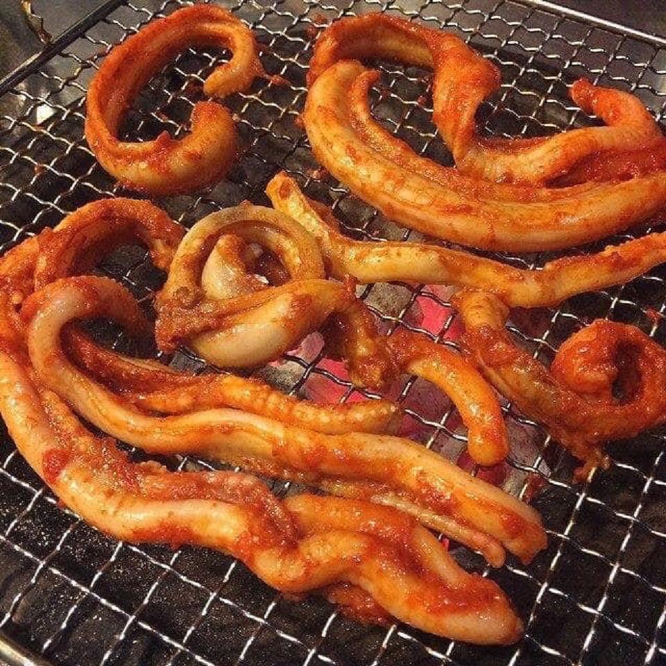 ThịtCá Ninjadai, thơm ngọt