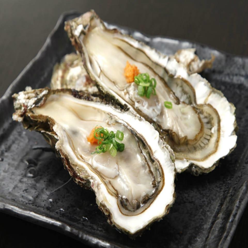 Hàu Nhật cung cấp nhiều chất dinh dưỡng và đặc biệt tốt đối với nam giới, cánh mày râu.